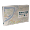 MyPuzzle Antwerp - puzzle of 1000 pieces