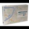 MyPuzzle Antwerpen - puzzel van  1000 stukjes