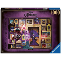 Villainous  Yzma - puzzle of 1000 pieces