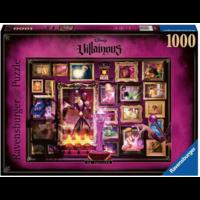 Villainous  Dr. Facilier - puzzle of 1000 pieces