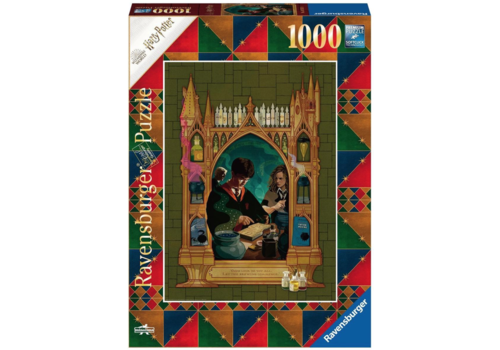 Ravensburger Harry Potter - 1000 stukjes
