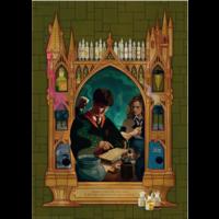 thumb-Harry Potter - puzzel van  1000 stukjes-2
