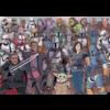 Ravensburger Baby Yoda - Mandalorian - Challenge - puzzel van  1000 stukjes