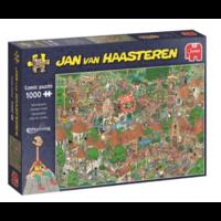thumb-Bois des Contes - Efteling - Jan van Haasteren - 20045 - 1000 pièces-2