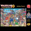 Jumbo Wasgij Original 37 - Vakantiefiasco - 1000 stukjes