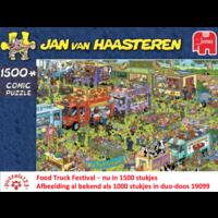 thumb-Food Truck Festival - JvH - 1500 pièces-1