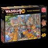 Jumbo Wasgij Original 38 -Market Meltdown - 1000 stukjes