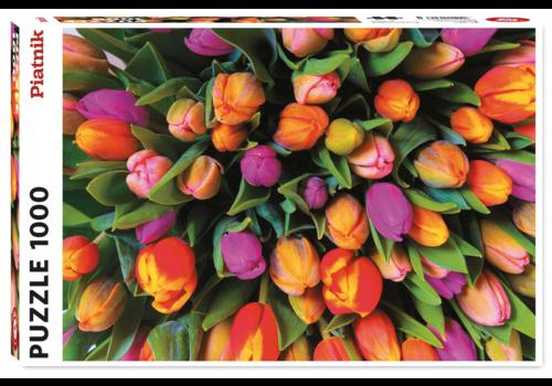 Piatnik Tulpen  - 1000 stukjes