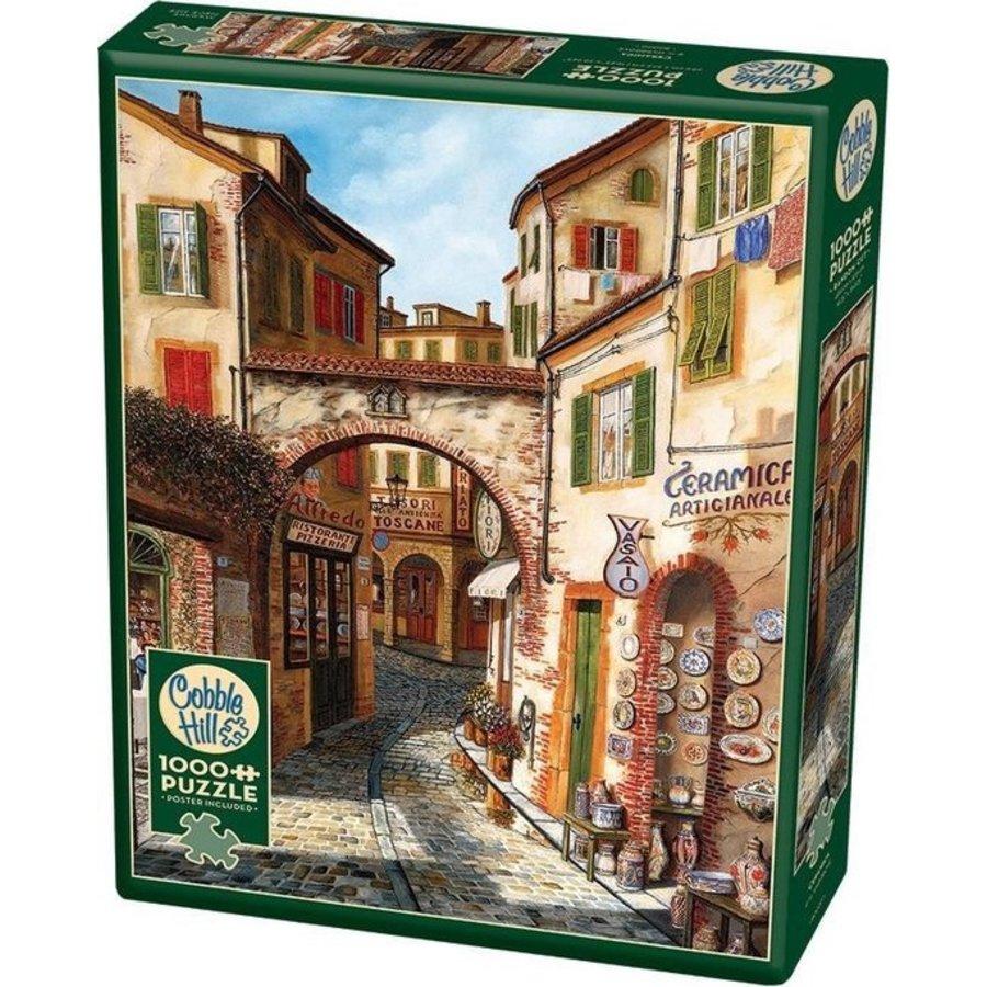 Ceramica - puzzle de 1000 pièces-2