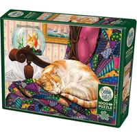 thumb-Beaux rêves - puzzle de 1000 pièces-2