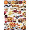 Cobble Hill Tijd voor Taart - puzzel van 1000 stukjes