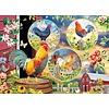 Cobble Hill Magie van de Haan - puzzel van 500 XL stukjes