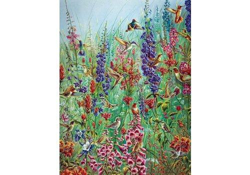 Cobble Hill Bijoux de Jardin - 275 pièces XXL