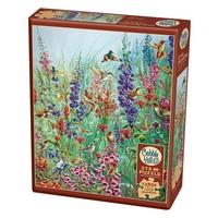 thumb-Bijoux de Jardin - puzzle de 275 pièces XXL-2