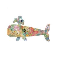 thumb-De kleurrijke Walvis - puzzel van 150 stukjes-1