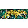 Djeco Luipaard  - puzzel van 1000 stukjes - Panorama