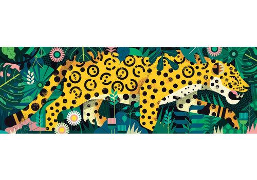 Djeco Luipaard - 1000 stukjes
