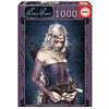 Educa Ange de la mort - puzzle de 1000 pièces