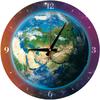 Art Puzzle Puzzle Horloge - Monde du temps - puzzle et horloge de 570 pièces