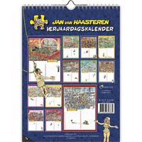 thumb-Jan van Haasteren - Verjaardagskalender - 18x25-3