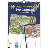thumb-Jan van Haasteren - Verjaardagskalender - A4-1