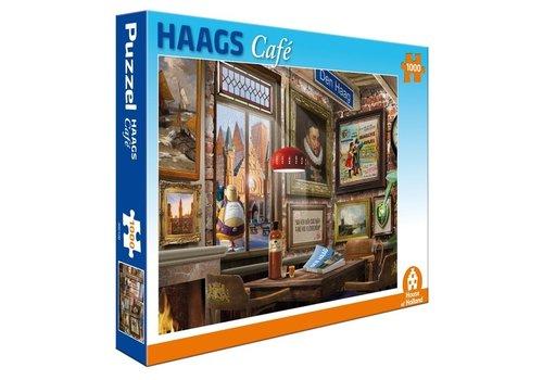 House of Holland Haags Café - 1000 stukjes