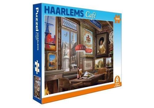 House of Holland Café à Haarlem - 1000 pièces