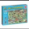 Jumbo PRE-ORDER: La Ferme pour enfants - Jan van Haasteren -360 pièces
