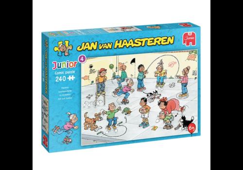 Jumbo PRE-ORDER: Speelkwartiertje - JvH - 240 stukjes