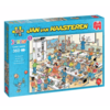 Jumbo Het klaslokaal - Jan van Haasteren - 360 stukjes
