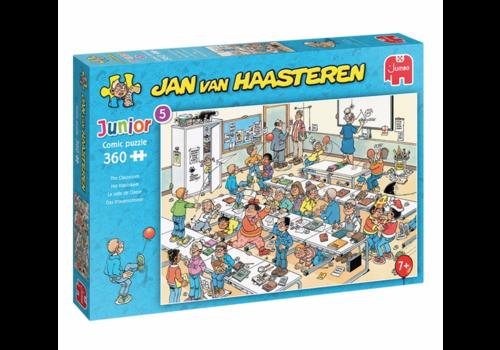 Jumbo PRE-ORDER: Het klaslokaal- JvH - 360 stukjes