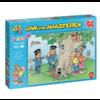 Jumbo PRE-ORDER: Cours de gymnastique - Jan van Haasteren - 150 pièces