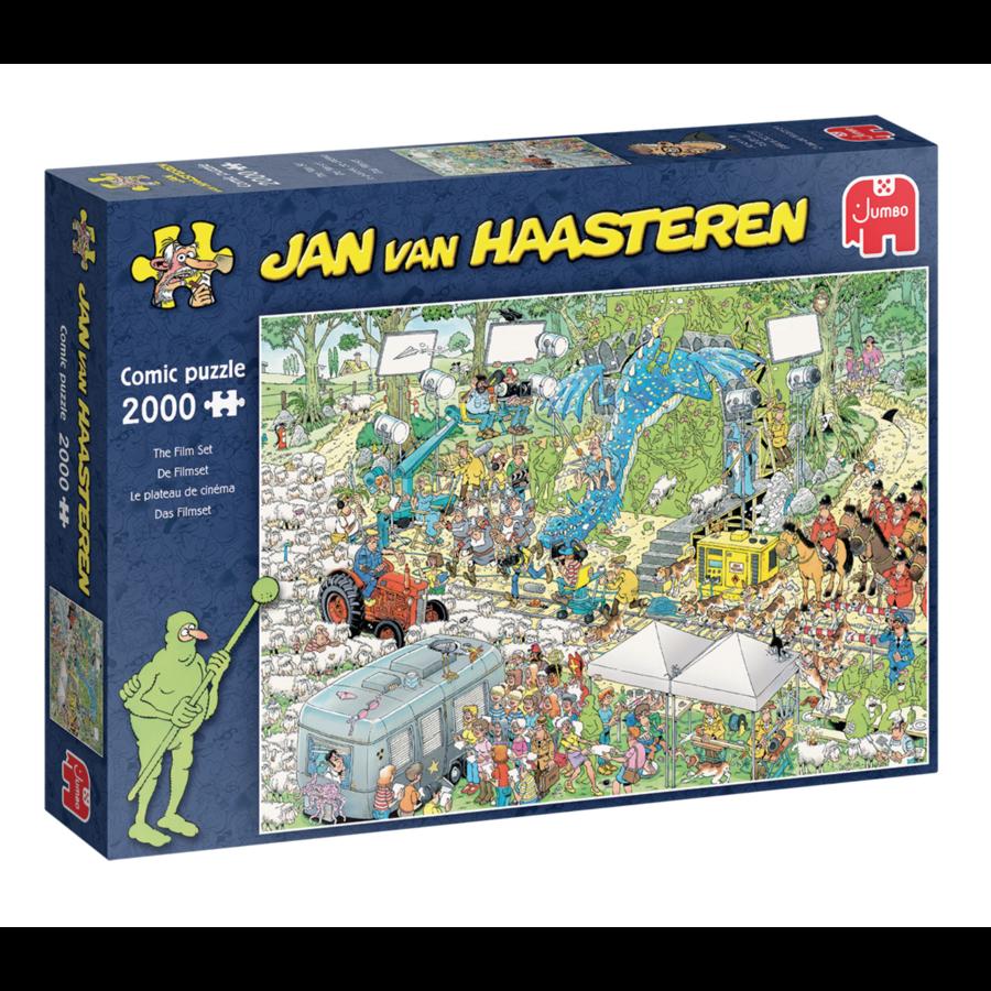 The Filmset - JvH - 2000 pieces-3
