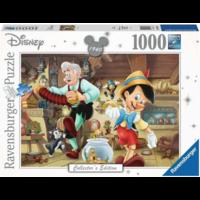 thumb-Pinocchio  - Disney Collector's Edition - 1000 pièces-1