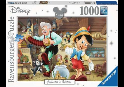 Ravensburger Pinokkio - 1000 stukjes