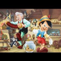 thumb-Pinocchio  - Disney Collector's Edition - 1000 pièces-2