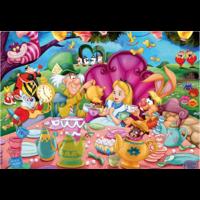 thumb-Alice in Wonderland  - Disney Collector's Edition - 1000 pièces-2