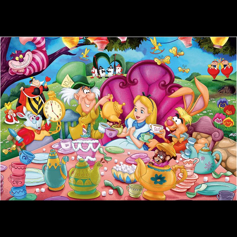 Alice in Wonderland  - Disney Collector's Edition - 1000 pièces-2