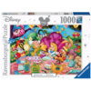 Ravensburger Alice in Wonderland  - Disney Collector's Edition - 1000 pièces