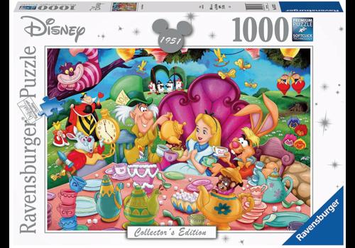 Ravensburger Alice in Wonderland - 1000 stukjes