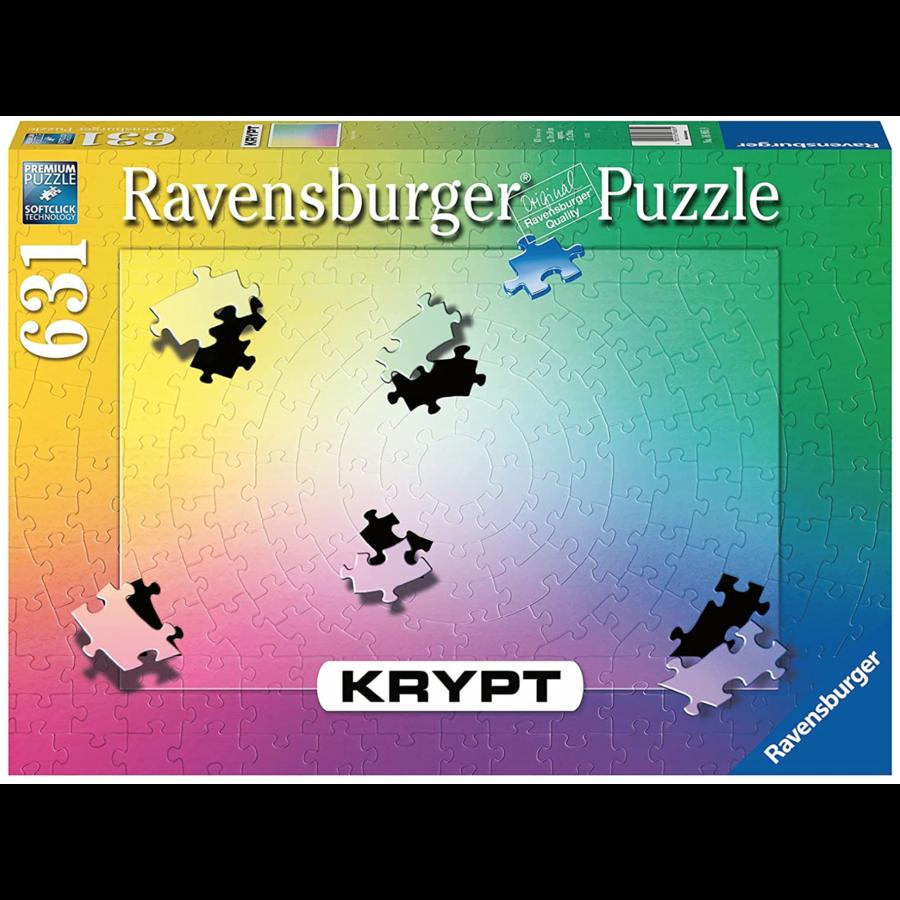 Krypt - GRADIENT - 631 stukjes-2