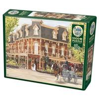 thumb-Hotel Prince of Wales - puzzel van 1000 stukjes-2
