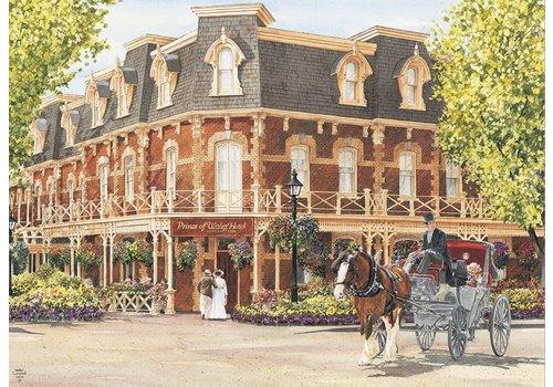 Cobble Hill Hotel Prince of Wales - 1000 stukjes