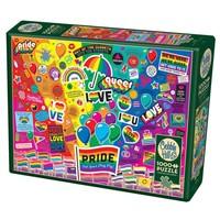 thumb-Pride - puzzel van 1000 stukjes-2