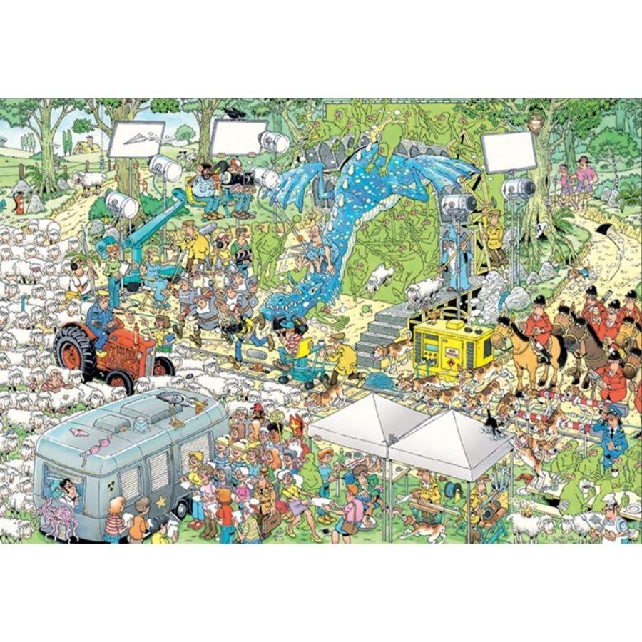 The Filmset - JvH - 2000 pieces-2