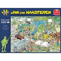 thumb-The Filmset - JvH - 2000 pieces-1
