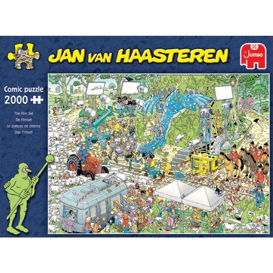 The Filmset - JvH - 2000 pieces-1