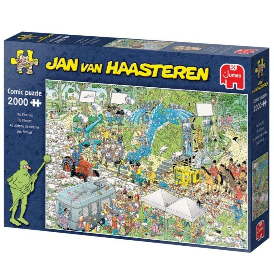 The Filmset - JvH - 2000 pieces-4