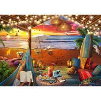 thumb-Cozy Cabana - 500 XL stukjes-1