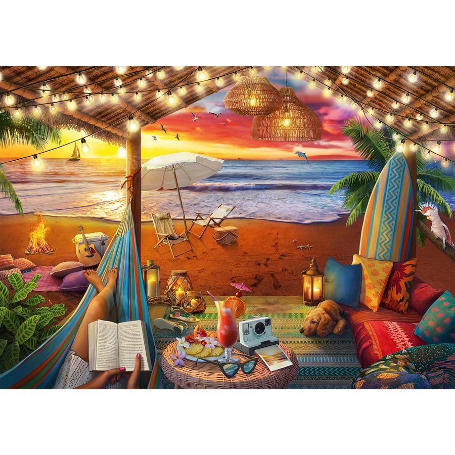 Cozy Cabana - 500 XL stukjes-1
